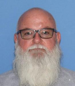 Mickey Jay Jackson a registered Sex Offender of Arkansas