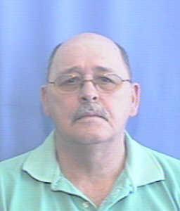 Jerry F Lemones a registered Sex Offender of Arkansas