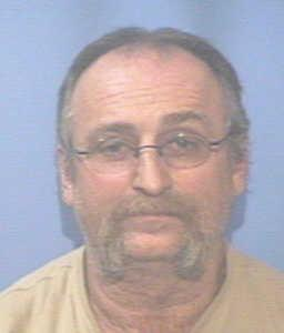 Robert Andy Smith a registered Sex Offender of Arkansas