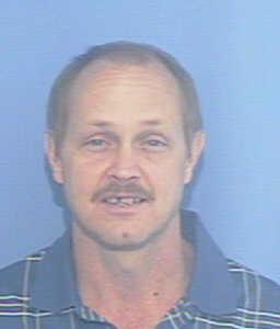 Tracy Kenneth Warren a registered Sex Offender of Texas