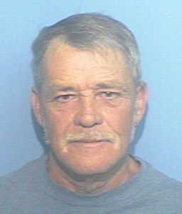 Ernest Byron Massey a registered Sex Offender of Arkansas
