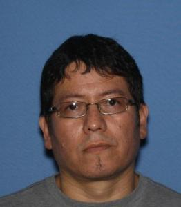 Omar Nava a registered Sex Offender of Arkansas
