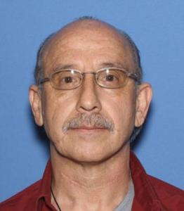Alan Wade Cravens a registered Sex Offender of Arkansas