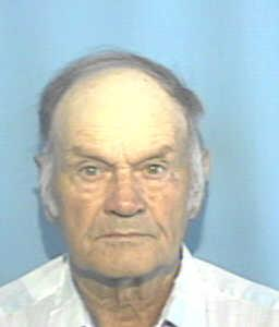Buddy Harrison a registered Sex Offender of Arkansas