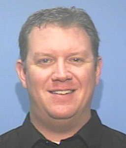 John Robert Serio a registered Sex Offender of Arkansas