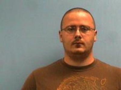 Joshua Lee Stroud a registered Sex Offender of Arkansas