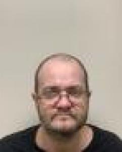 Eric D Ponder a registered Sex Offender of Arkansas