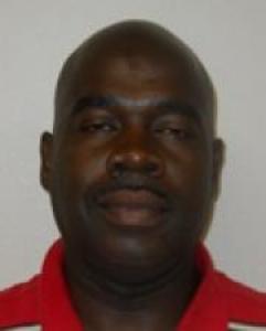Anthony Freeman a registered Sex Offender of Arkansas