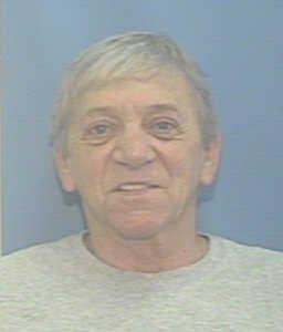 John Gordon Laubenstein a registered Sex Offender of Arkansas