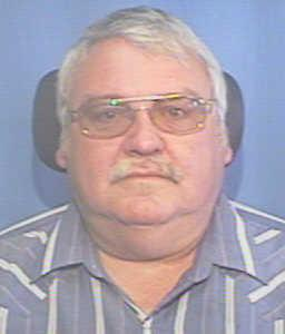 Donald Ray Hughes a registered Sex Offender of Arkansas