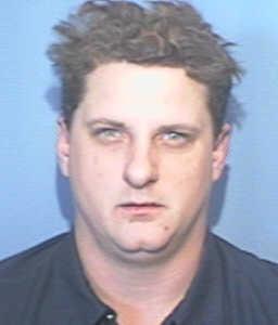 James Paul Eich III a registered Sex Offender of Arkansas