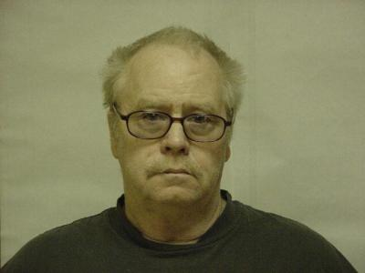 James Alan Perry a registered Sex Offender of Arkansas