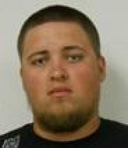 James Heath Becker a registered Sex Offender of Arkansas