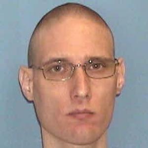William Cossey a registered Sex Offender of Arkansas