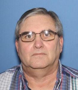Farrell Don Epperson a registered Sex Offender of Arkansas