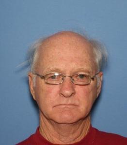 Jimmy Glynn Dorrough a registered Sex Offender of Arkansas