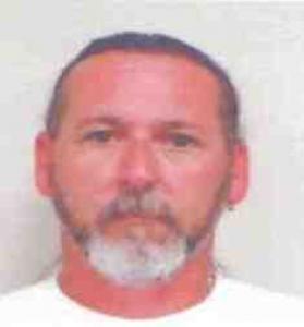 William Virgil Goodnight a registered Sex Offender of Arkansas