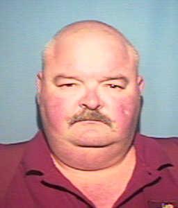 William Brooks Ricker a registered Sex Offender of Arkansas