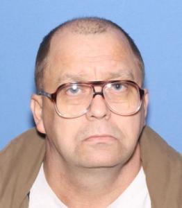 Calvin James Baker a registered Sex Offender of Arkansas