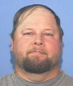 Jeffery Barlow Gibson a registered Sex Offender of Arkansas