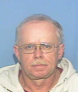 Norman Bright Alsup a registered Sex Offender of Arkansas