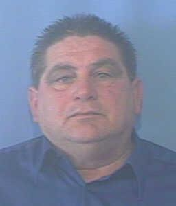 David Dowdy a registered Sex Offender of Arkansas