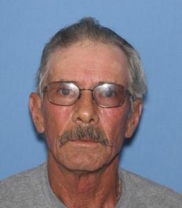 Charles Patrick Hurd a registered Sex Offender of Arkansas