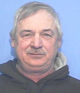 Limon Bevie Robertson III a registered Sex Offender of Arkansas