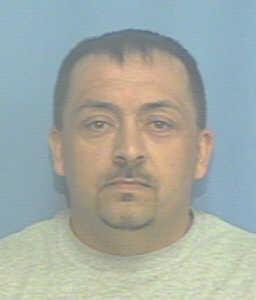 Charles Greer a registered Sex Offender of Arkansas