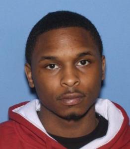Devante Coleman a registered Sex Offender of Arkansas