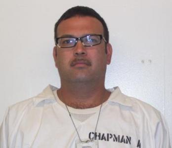 Aric Chapman a registered Sex Offender of Arkansas