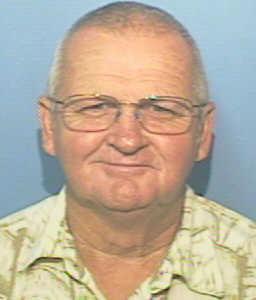 James Alvin Diddle a registered Sex Offender of Arkansas
