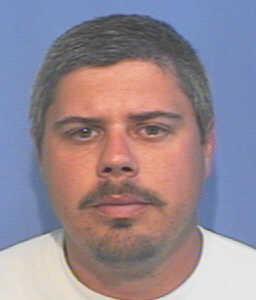 Kevin A Widener a registered Sex Offender of Arkansas