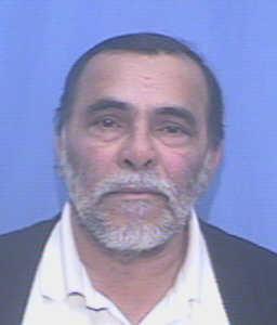Hector Mendez a registered Sex Offender of Arkansas