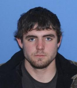 Zachary Mark Brandenburg a registered Sex Offender of Arkansas