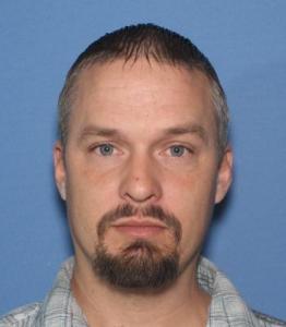 John Paul Mullins a registered Sex Offender of Arkansas