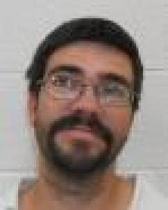 Matthew David Gifford a registered Sex Offender of Arkansas