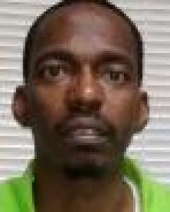 Torrey Terrell Bursey a registered Sex Offender of Arkansas