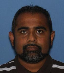 Divendra Kumar Patel a registered Sex Offender of Arkansas