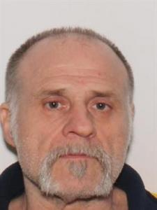 Richard Paul Hamrick a registered Sex Offender of Arkansas