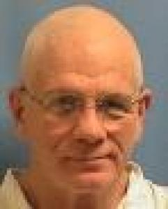 Paul Becton a registered Sex Offender of Arkansas