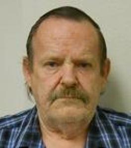 Edwin Vern James a registered Sex Offender of Arkansas