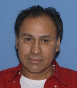 Antonio Torres Luna a registered Sex Offender of Arkansas