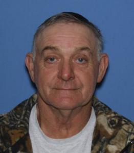 Barry Alan Hall a registered Sex Offender of Arkansas