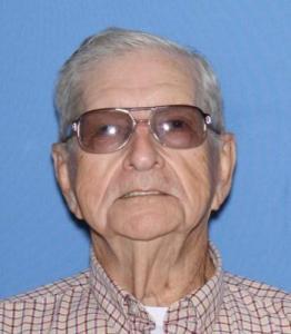 Willis Glen Peterman a registered Sex Offender of Arkansas