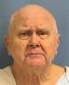 Norman Herbert May a registered Sex Offender of Arkansas