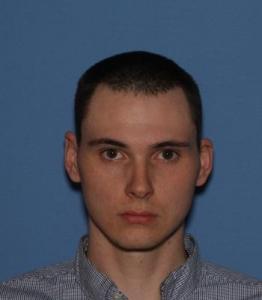 Seth Carington a registered Sex Offender of Arkansas