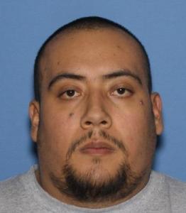 Efraim Garcia a registered Sex Offender of Arkansas