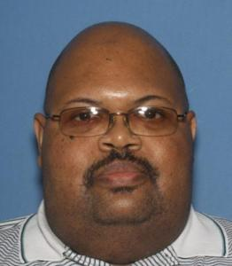 Anthony Bernard Harrison a registered Sex Offender of Arkansas