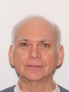 Harry Don Almond a registered Sex Offender of Arkansas